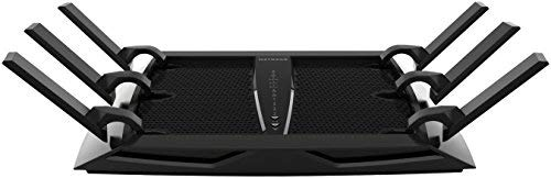 Netgear Nighthawk R8000-100PES X6 AC3200 Wireless 802